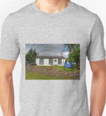 Miner's Library Unisex T-Shirt