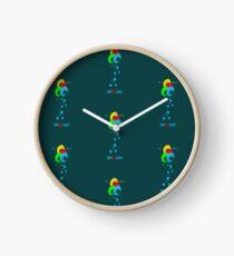 simpleart Clock