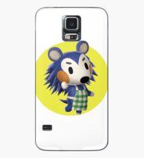 Funda/vinilo para Samsung Galaxy Mabel Animal Crossing