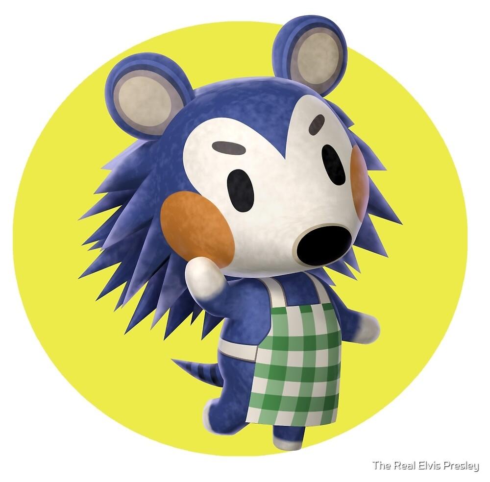Mabel Animal Crossing\