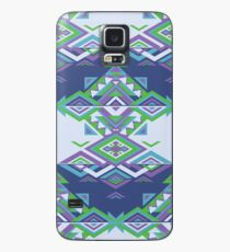 Native greens Case/Skin for Samsung Galaxy