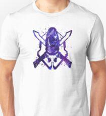 Halo Legendary Splatter Unisex T-Shirt