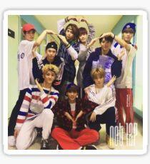 NCT 127 ♡  Sticker
