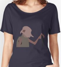 We keeps their secrets and our silence, sir.  Women's Relaxed Fit T-Shirt