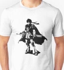 Weathered Roy Unisex T-Shirt