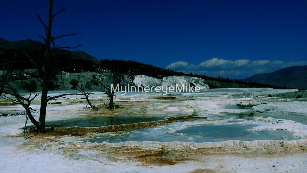 #234  Yellowstone by MyInnereyeMike