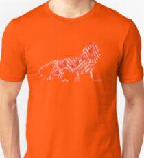A Lion's Soft Side Unisex T-Shirt
