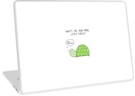 «Turtle World Domination» de gekep