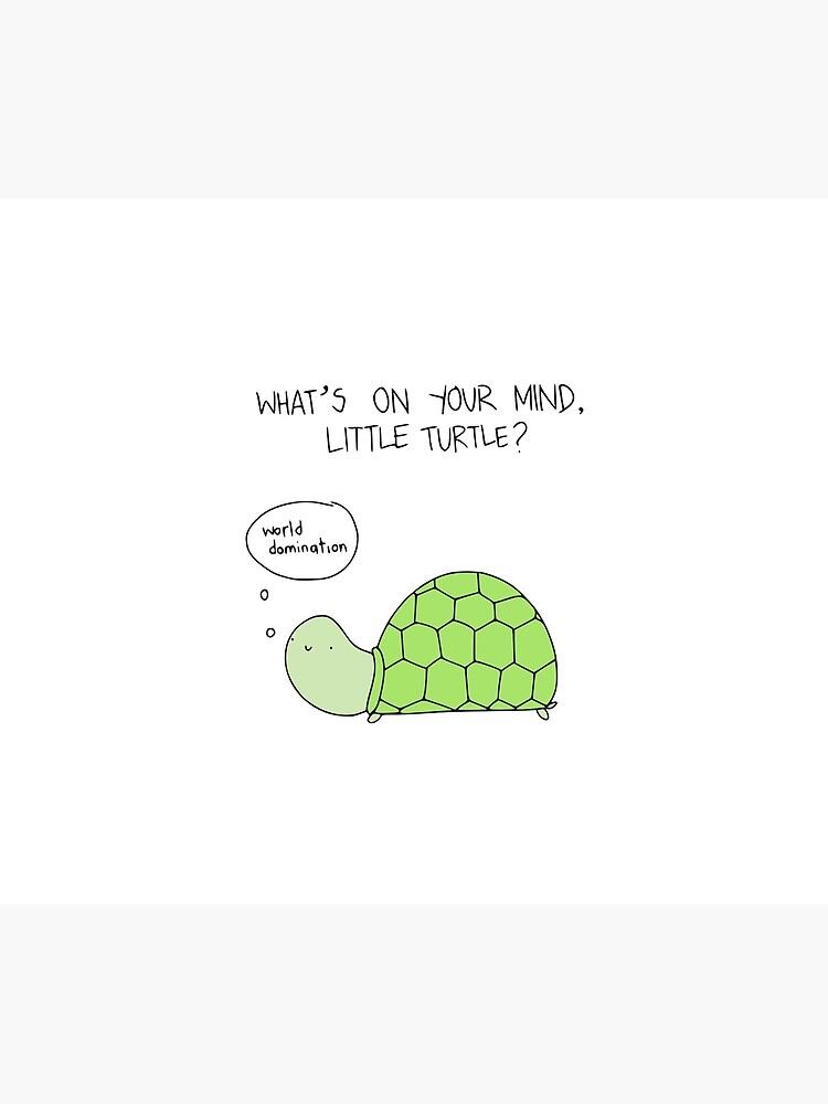 Turtle World Domination de gekep