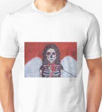 Trudging through oblivion (detail) Unisex T-Shirt