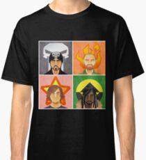 TBFP Tiles Classic T-Shirt