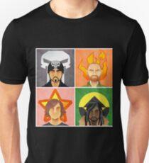 TBFP Tiles Unisex T-Shirt