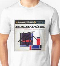 Bartok Unisex T-Shirt