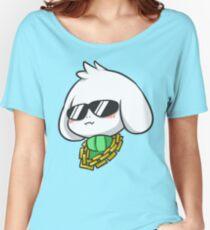 Bulletproof Asriel Women's Relaxed Fit T-Shirt