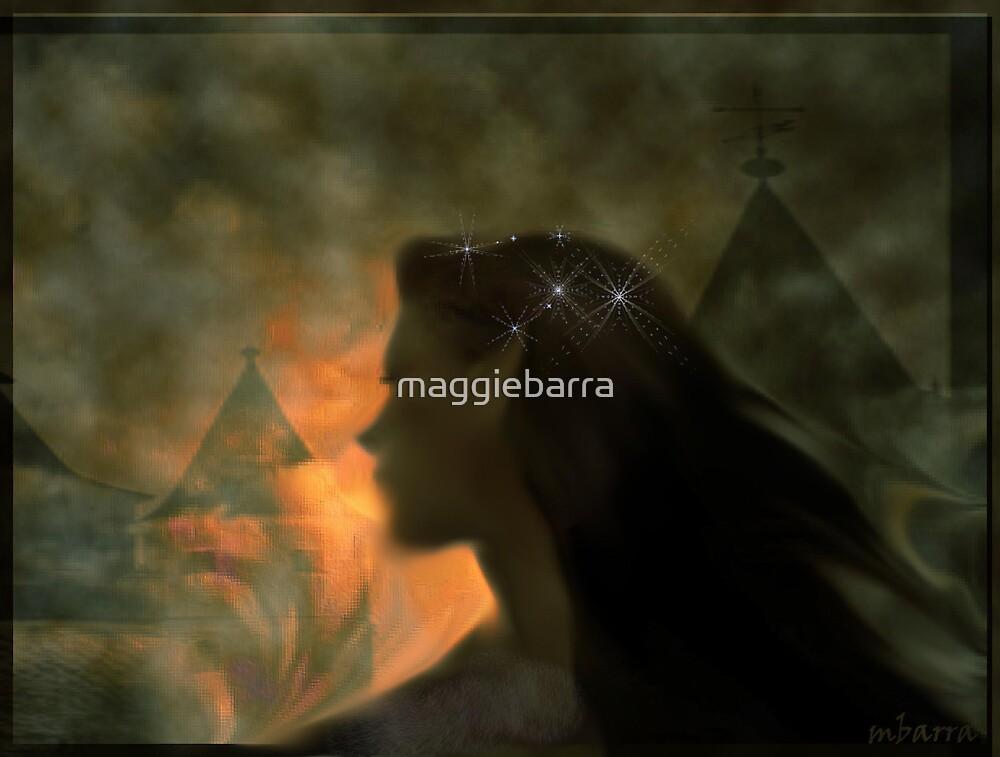 Nimrodel by maggiebarra