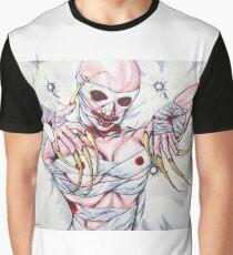 masochism mummy Graphic T-Shirt