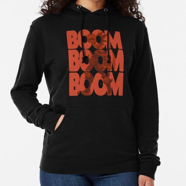 Boom Boom Boom - Bakugou Katsuki Sweat à capuche léger