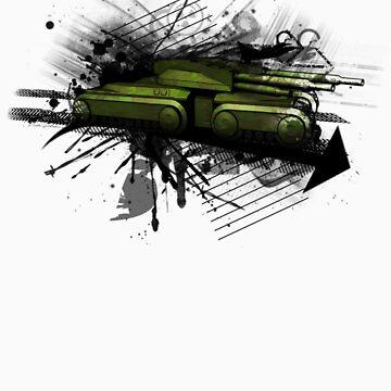 Tank by TheVsG
