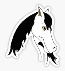pony Sticker