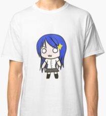 Rika OwO face Classic T-Shirt