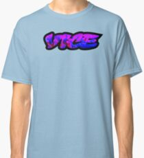 Vice Logo Paint Classic T-Shirt