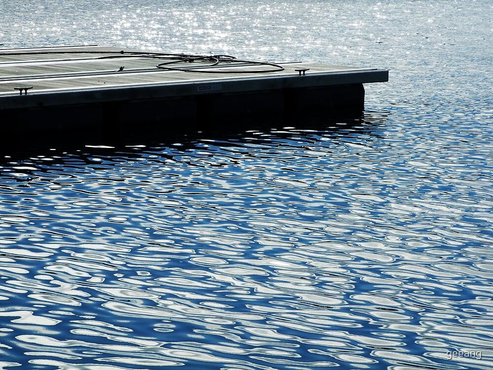 Harbourside Dock by geeang