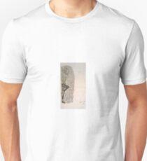 Leaning girl T-Shirt