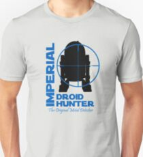 Imperial Droid Hunter - Astromech T-Shirt