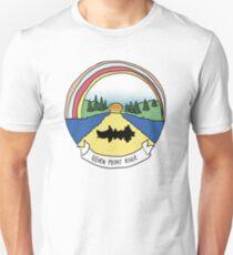 eleven point river Unisex T-Shirt