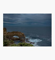 Great ocean road Victoria Australia Photographic Print