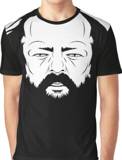 Rick Rubin Graphic T-Shirt