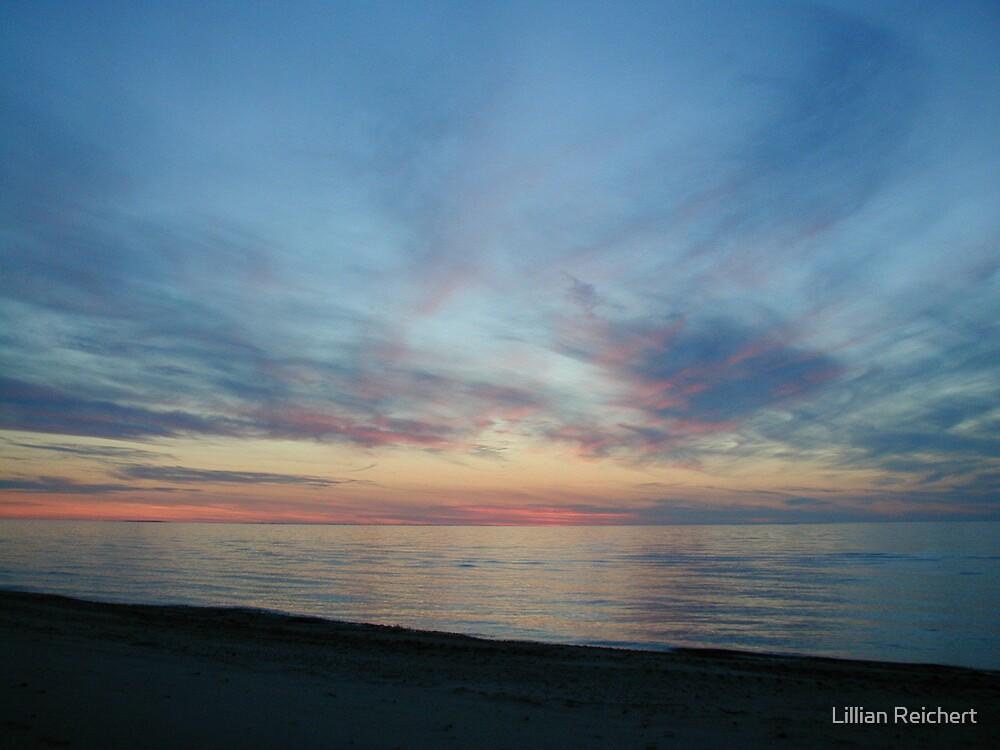 7:57 AM by Lillian Reichert