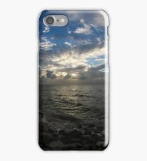 Woody Point Jetty iPhone Case/Skin