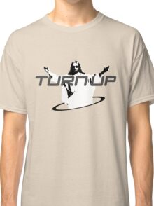 Turn Up for Jesus Classic T-Shirt