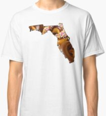 Florida State Donuts Classic T-Shirt