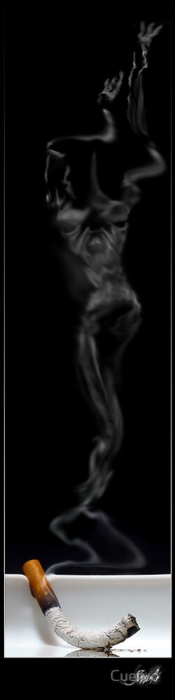 Smoke by Cuervo