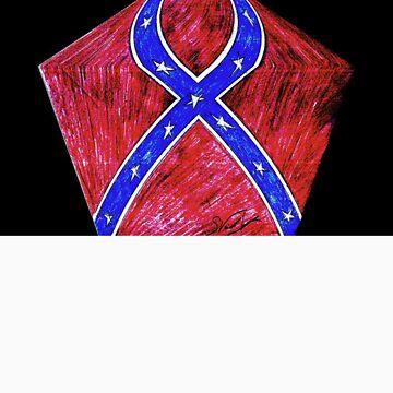 My Flag 2 Ts by suzie