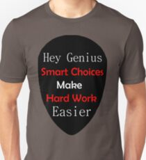 Genius Make Easy T-Shirt