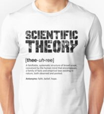 Scientific Theory 2.0 T-Shirt