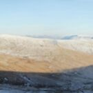 A Winters day - Brecon Beacons, Wales by Biscuitboss