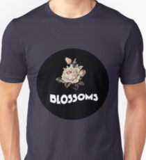 Blossoms band Unisex T-Shirt