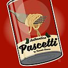 Authentico Pascetti by Todd3point0