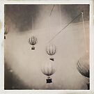 Balloons by ADMarshall