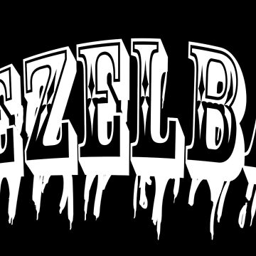 Bezelbat Merch! by MBJonly
