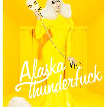 Alaska thunderfuck by cambrilis