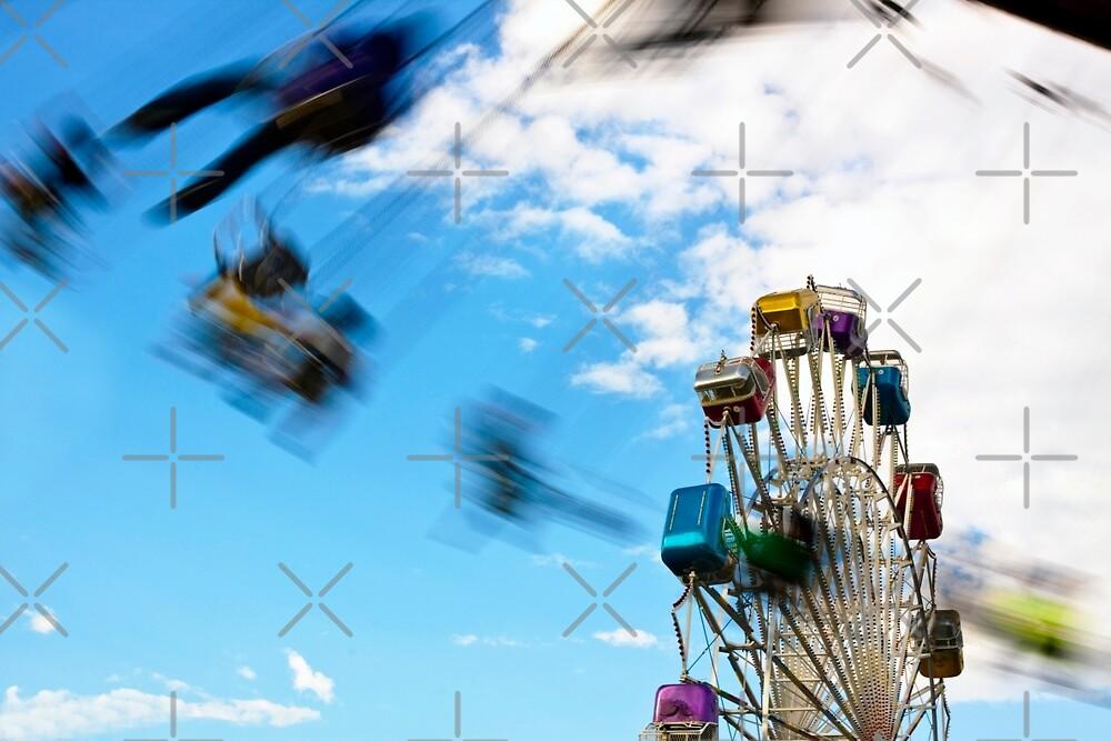 County Fair by Buckwhite
