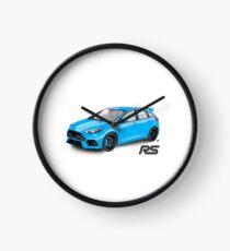 Reloj Ford Focus RS 2016