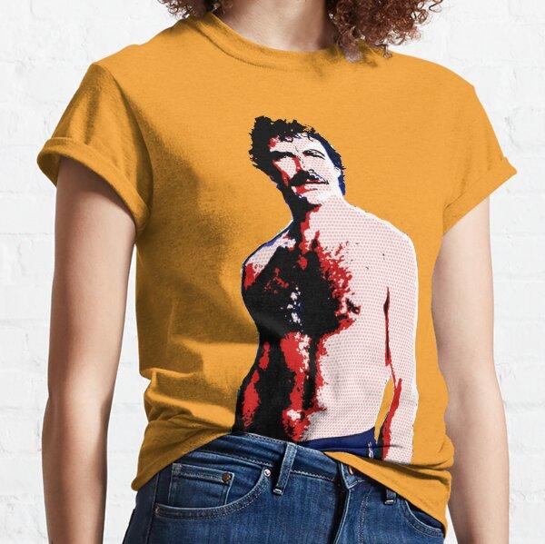 Magnum P.I. Classic T-Shirt