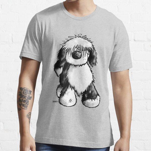 Cute Tibetan Terrier Essential T-Shirt