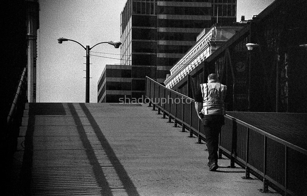 Chicago, 2006 by shadowphoto